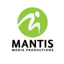 Mantis Media logo