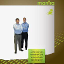 Mantra Computing, Inc. logo