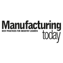 manufacturing-today.com logo icon