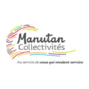 Manutan Collectivites logo icon