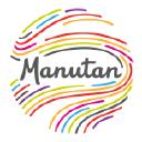 Manutan logo icon