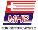 Manward Healthcare Pvt. Ltd. logo