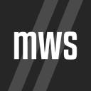 Manwaring Web Solutions logo