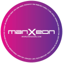 Manxeon Printing & Display logo