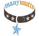 Manymutts Pet Care logo