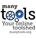 manytools.org logo icon