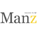 Manz Soluciones On/Off logo