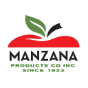 Manzana Products Co. Inc. logo