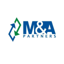 M&A Partners logo icon