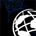 MapData Services Pty Ltd logo
