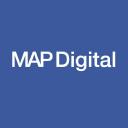 MAP Digital: Metameetings logo
