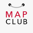 Map Emall logo icon