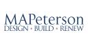 MA Peterson DesignBuild logo