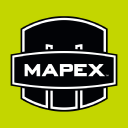 Mapex Drums logo icon