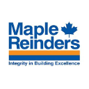 — Maple Reinders logo icon