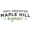 Maple Hill Creamery logo icon