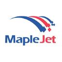 MapleJet Printing & Coding Co. logo