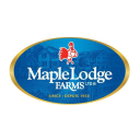 Maple Lodge Farms logo icon