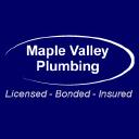 Maple Valley Plumbing logo