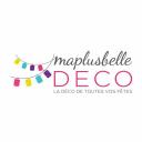 Ma Plus Belle Deco logo icon