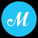 Mapme logo icon