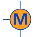 Map Muse logo icon