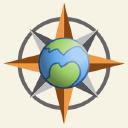 Mappery logo icon