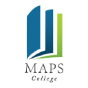MAPS College logo