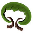 Map Skins logo icon