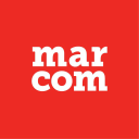 Marcom: Brand New Ideas logo