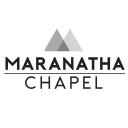 Maranatha Chapel Company Logo