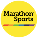 Marathon Sports logo icon