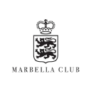 Marbella Club logo icon