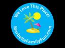 Marbella Family Fun logo icon