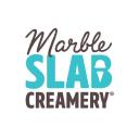 Marble Slab Creamery Company Logo