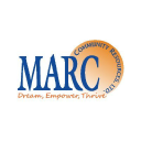 MARC: Community Resources, LTD. logo