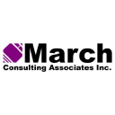 March Consulting Associates Inc. logo
