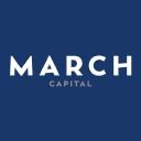 March Capital Partners logo icon