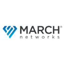 March Networks logo icon