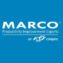 Marco Limited logo