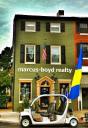 Marcus-Boyd Realty LLC logo
