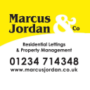 Marcus Jordan & Co Property Management logo