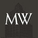 Marcus Whitman Hotel logo