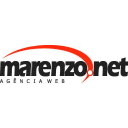 MarenzoNet logo