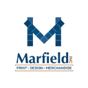 Marfield Corporate Stationery logo