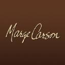 Marge Carson Inc logo