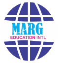 MARG Education International Limited logo