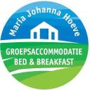 Maria Johanna Hoeve & Golfbaan Noordeloos logo