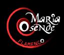 Maria Osende Flamenco Company / School logo