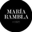 Maria Rambla Gisbert logo